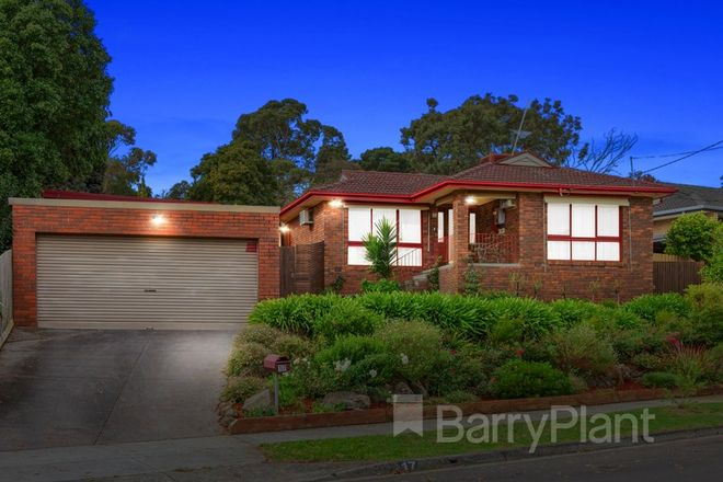 Picture of 17 Democrat Drive, THE BASIN VIC 3154