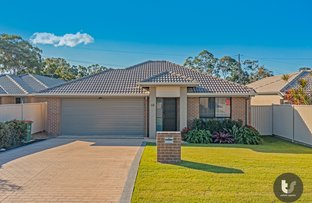 Picture of 68 Lancaster Circuit, Redland Bay QLD 4165