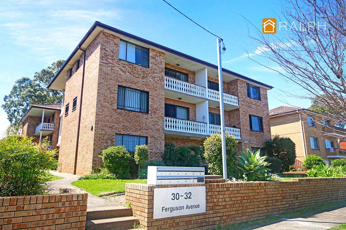 7/30-32 Ferguson Avenue, Wiley Park NSW 2195, Image 0