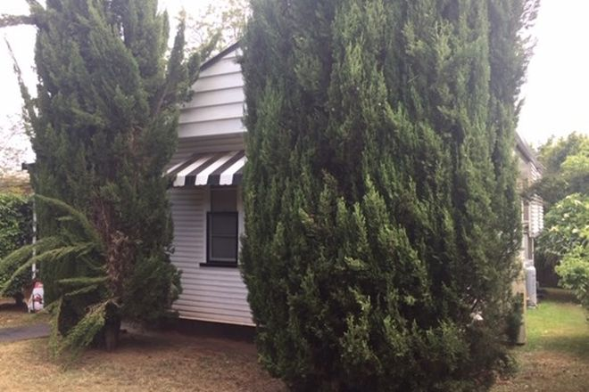 Picture of 102 North Street, NORTH TOOWOOMBA QLD 4350