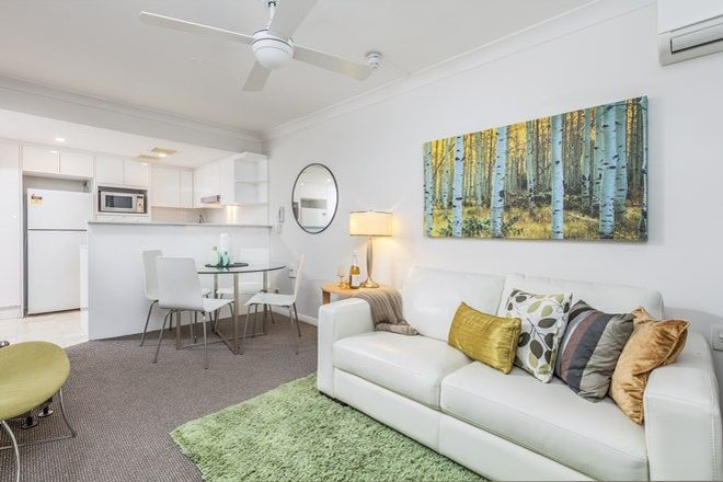 Picture of 12/7-17 Waters Road,, NEUTRAL BAY NSW 2089