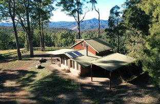Picture of 998 Ponsford Road, Comboyne NSW 2429