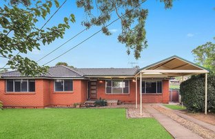 Picture of 9 Ruby Place, Seven Hills NSW 2147