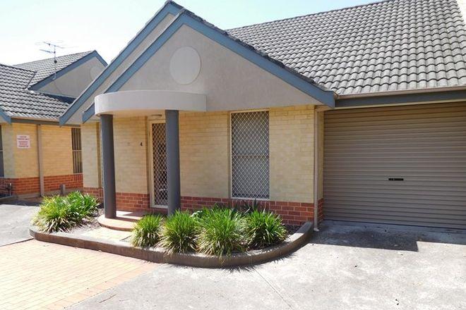 Picture of 4/18 Boreas Road, HAMILTON NORTH NSW 2292