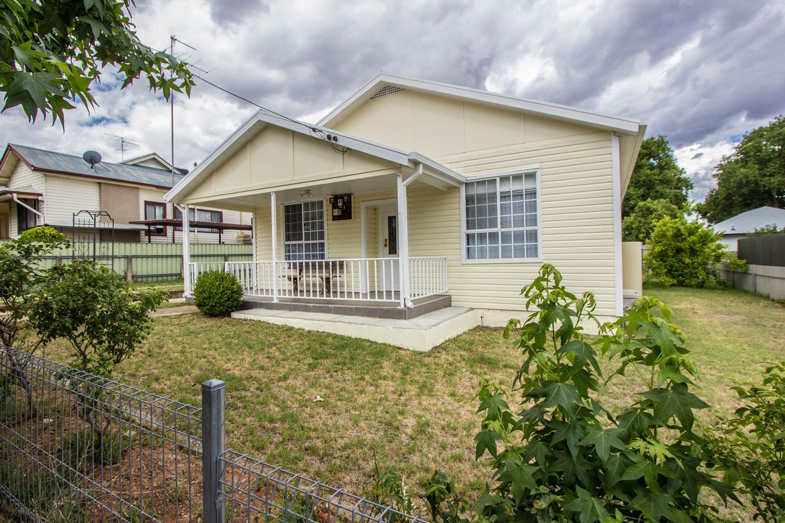 21 Jonsen Street, Narrandera NSW 2700, Image 1
