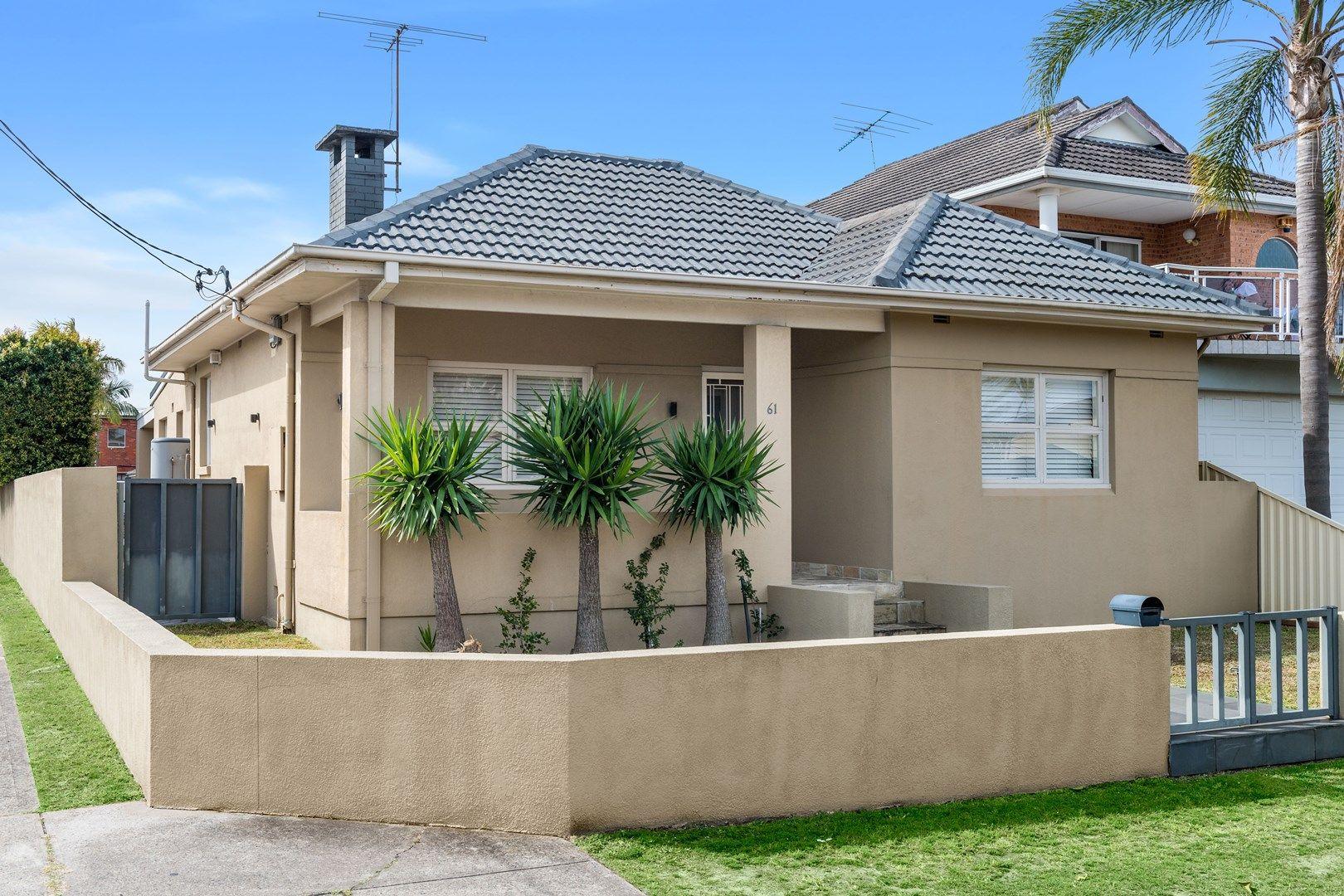 61 Scarborough St, Monterey NSW 2217, Image 0