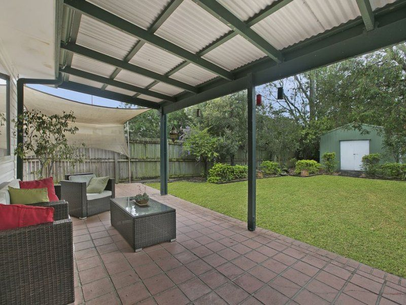 21 Bilyana  Street, Balmoral QLD 4171, Image 2