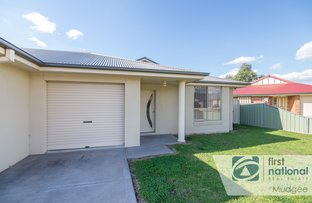 Picture of 2/5 Thomas Clarke Place, Mudgee NSW 2850