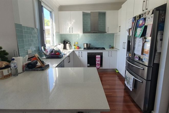 Picture of 34 Mina Rosa Street, ENFIELD NSW 2136