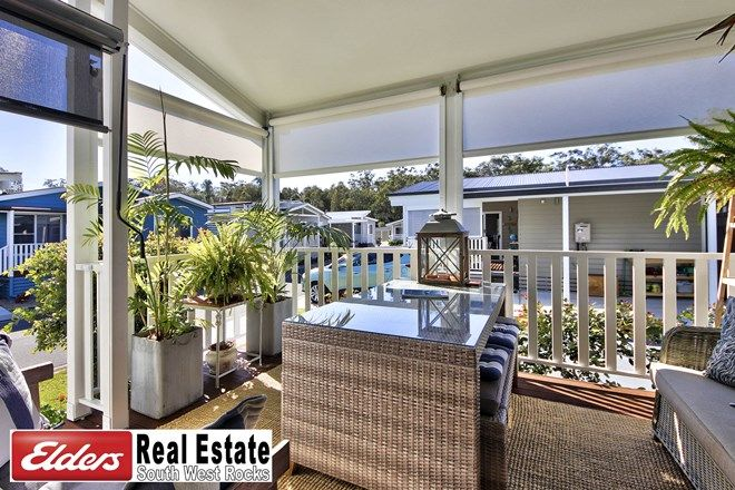 Picture of 80/39-89 Gordon Young Dr, SOUTH WEST ROCKS NSW 2431
