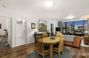 Picture of 1110/148 Wells Street, South Melbourne VIC 3205