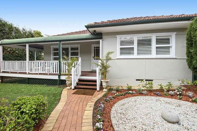 Picture of 74 Bellamy Street, PENNANT HILLS NSW 2120