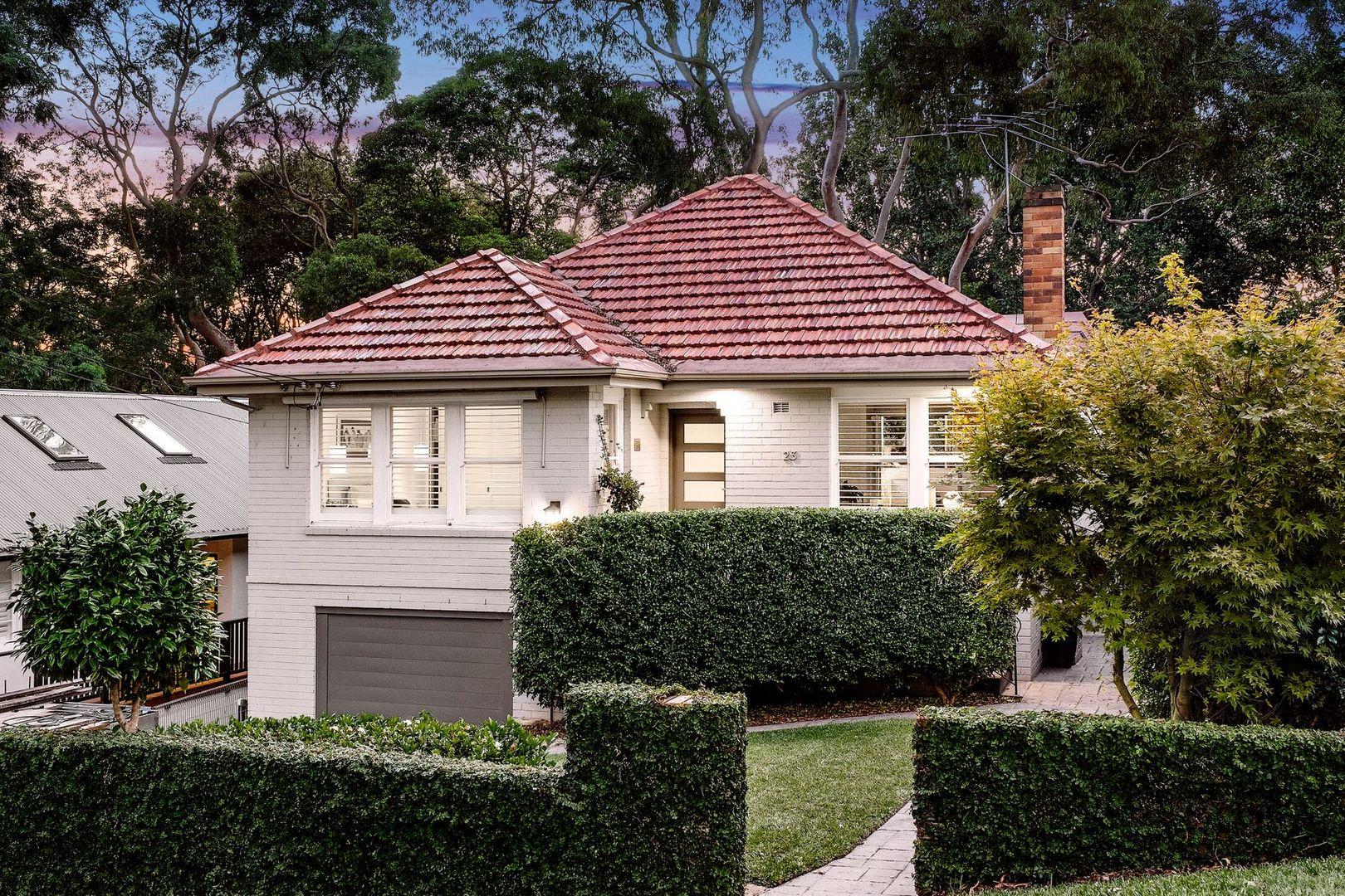 23 Fourth Avenue, Lane Cove NSW 2066, Image 0