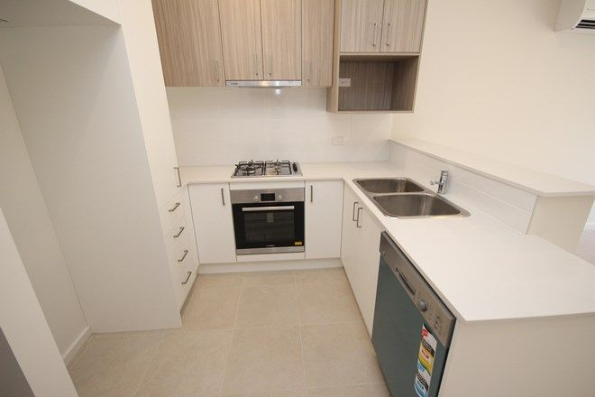 Picture of 31/15 Wanderlight Avenue, LAWSON ACT 2617