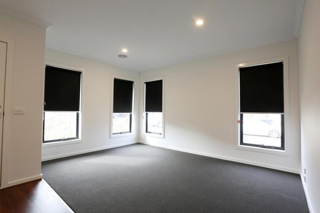Picture of 1 Pershing Way, POINT COOK VIC 3030