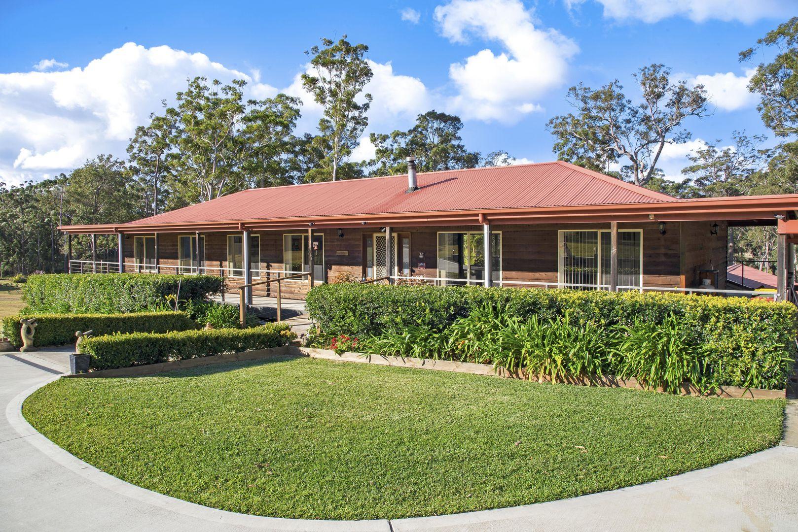 43 Jack Reid Road, Bawley Point NSW 2539, Image 0