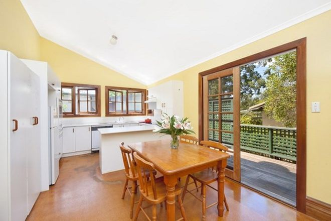 Picture of 24 Kitchener Road, ARTARMON NSW 2064