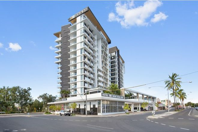 Picture of 503/1 East Street, ROCKHAMPTON CITY QLD 4700