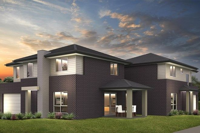 Picture of Lot 2 Leppington, LEPPINGTON NSW 2179