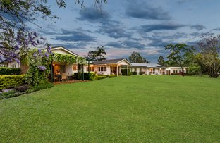 50 Pullenvale Road, Pullenvale QLD 4069