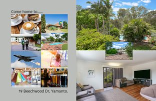 Picture of 19 Beechwood Drive, Yamanto QLD 4305