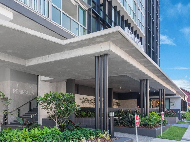 209/18 Thorn Street, Kangaroo Point QLD 4169, Image 0
