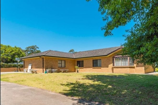 Picture of GALSTON NSW 2159