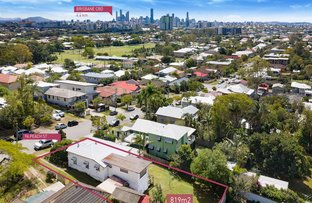 Picture of 96 Peach Street, Greenslopes QLD 4120