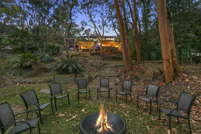 Picture of 51 Beachcomber Avenue, BUNDEENA NSW 2230