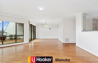 Picture of 1/40 Leahy Close, Narrabundah ACT 2604