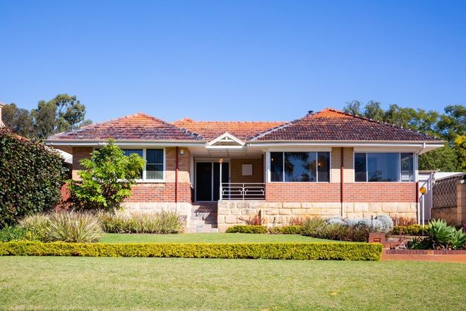 Picture of 5 North Banff Road, FLOREAT WA 6014