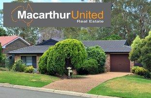 Picture of 118 Donalbain Circuit, Rosemeadow NSW 2560