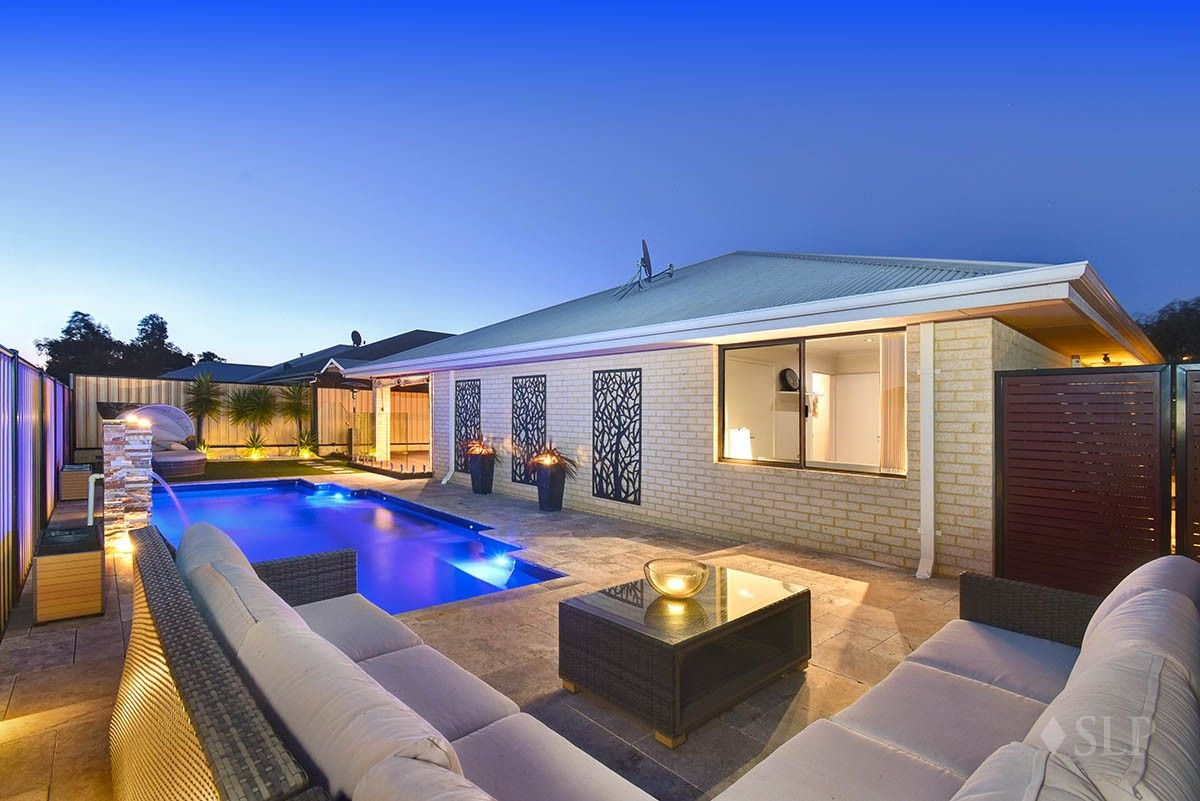 31 Rocklands Loop, Carramar WA 6031, Image 0