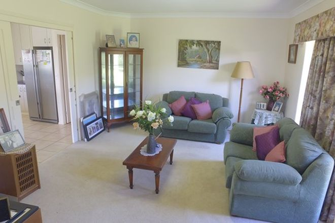 Picture of 9 Jelisa Place, PLACID HILLS QLD 4343