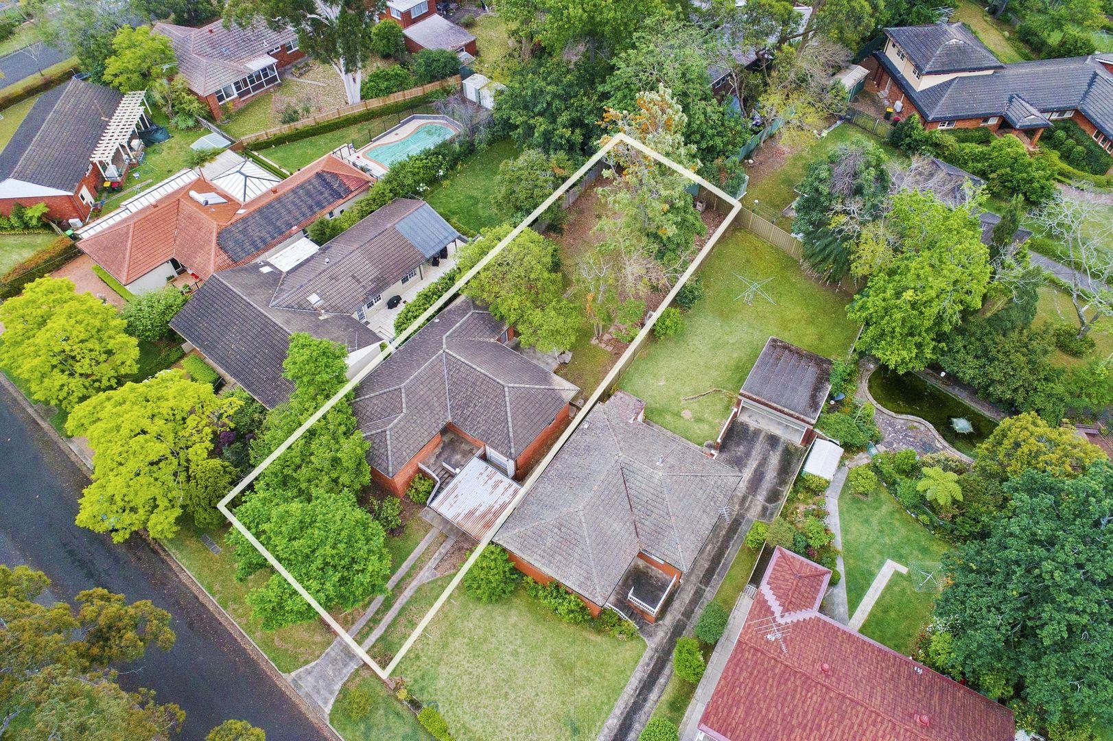 63 Bingara Road, Beecroft NSW 2119, Image 0