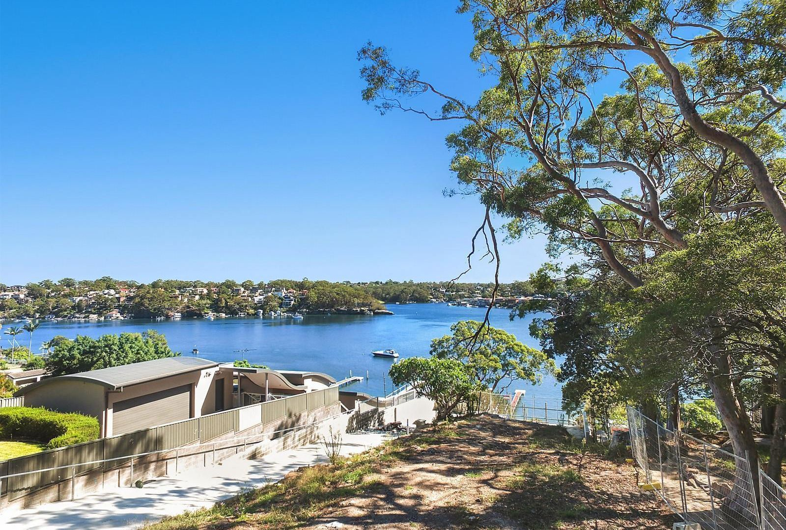 87 Georges River Crescent, Oyster Bay NSW 2225, Image 2