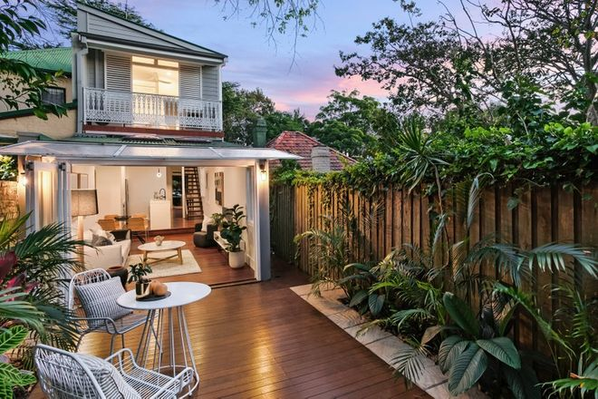 Picture of 30 Victoria Street, MCMAHONS POINT NSW 2060