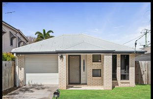 Picture of 96 Dartmouth Street, Coopers Plains QLD 4108