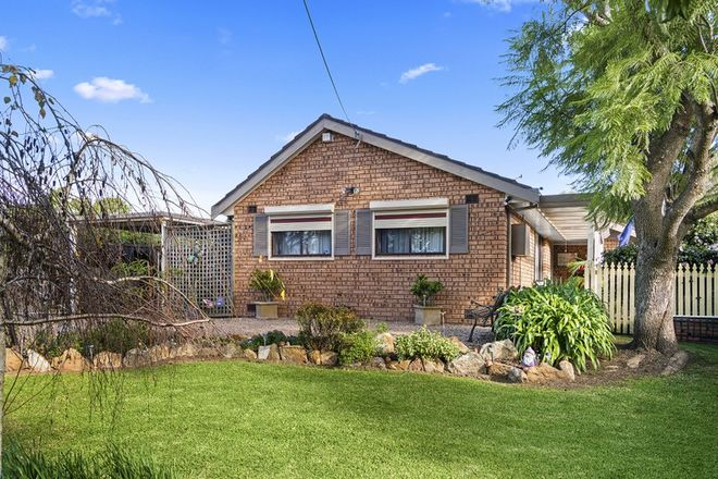 Picture of 11 Wattle Street, COLO VALE NSW 2575