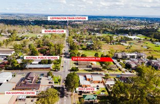 Picture of 234 Edmondson Avenue, Austral NSW 2179