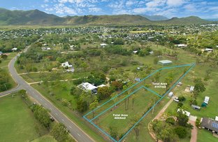 40a and 40b Hammond Way, Kelso QLD 4815