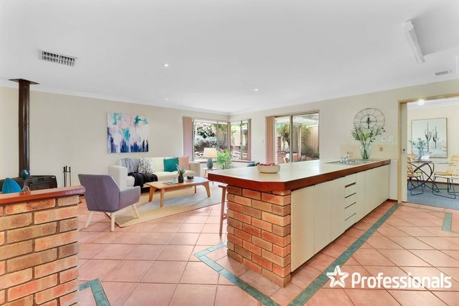 Picture of 51 Ovens Road, THORNLIE WA 6108