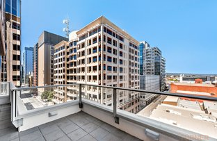 Picture of 607/102-110 Waymouth Street, Adelaide SA 5000