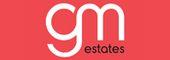 Logo for GM Estates