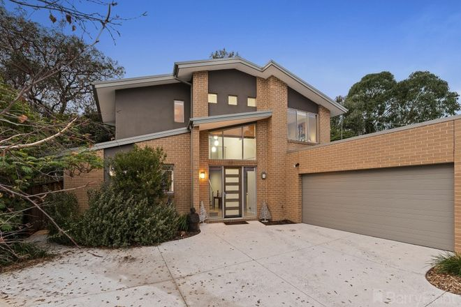 Picture of 18A Oliver Street, RINGWOOD VIC 3134