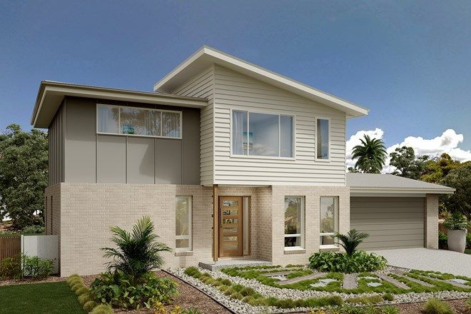 Picture of Lot 2, 99 Forrest St, NUDGEE QLD 4014