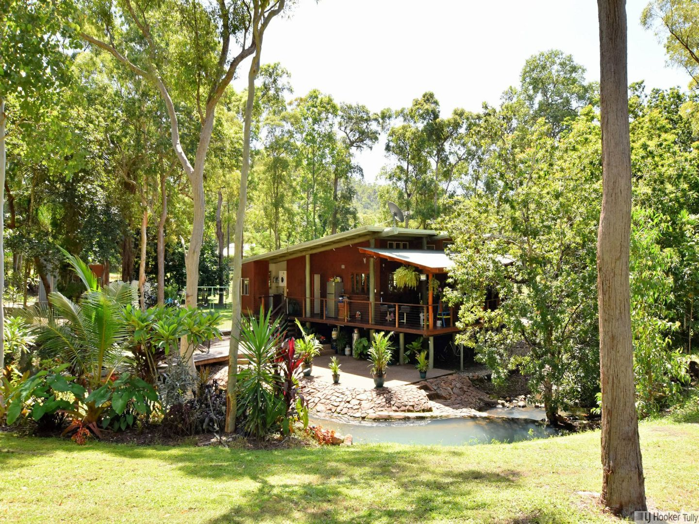 163 Stony Creek Road, Cardwell QLD 4849, Image 1