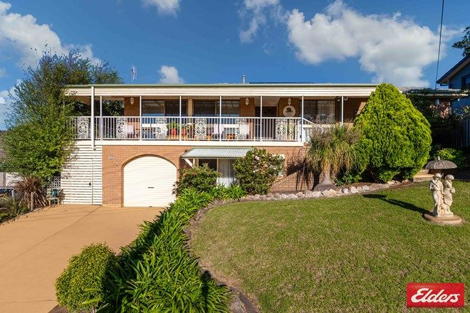 Picture of 55 Pacific Road, SURF BEACH NSW 2536