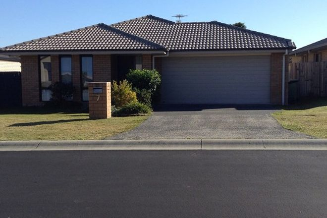 Picture of 7 Dragon Ave, MORAYFIELD QLD 4506
