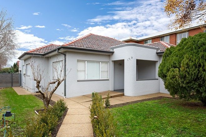 Picture of 173 Edward Street, WAGGA WAGGA NSW 2650